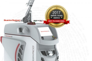 Quanta Discovery Pico Tattoo Removal Laser. Best laser technology Sydney. Award winning system.