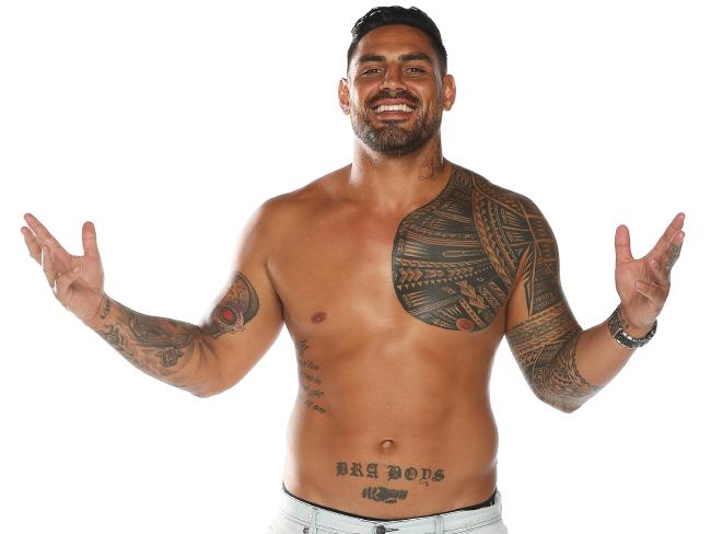 reni maitua tattoo removal