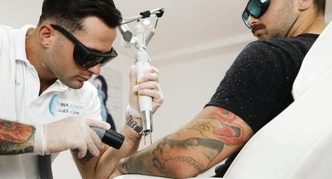 NRL Stars' Tattoos: Removal Specialist Reverses Inkwork
