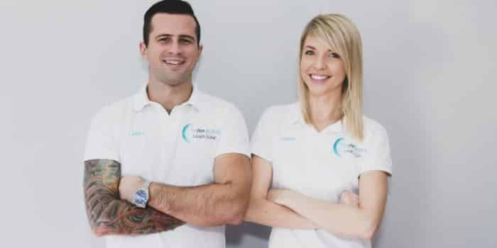 Tattoo Removal Company Owners