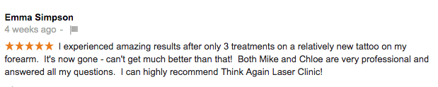 emma simpson review tattoo removal